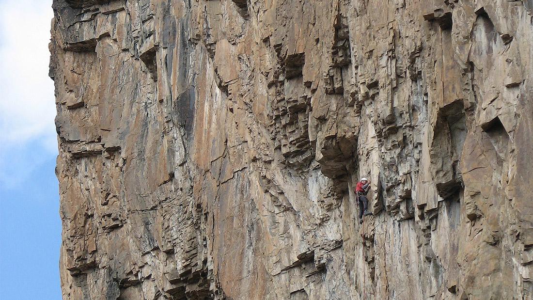 Западная стена Йошкар-Олы