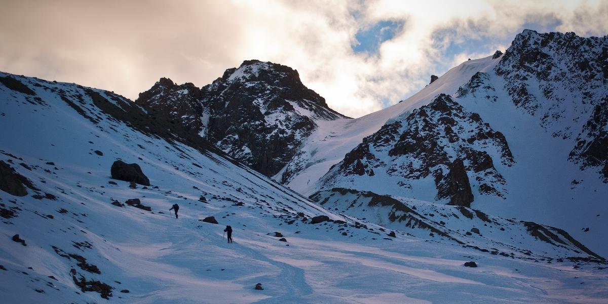 Выше Альпинграда