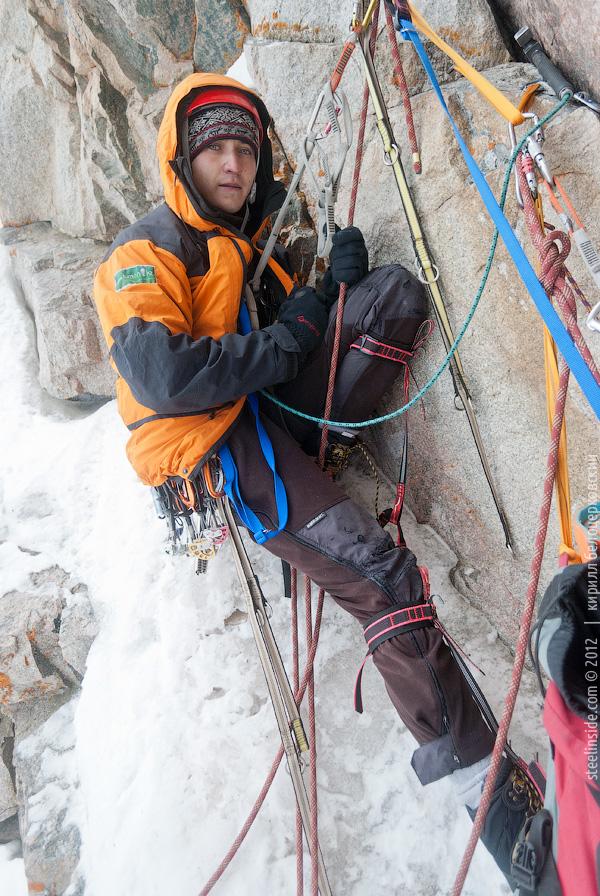 Павел Грязнов