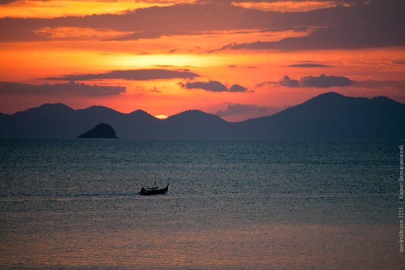 Таиланд, Тонсаи