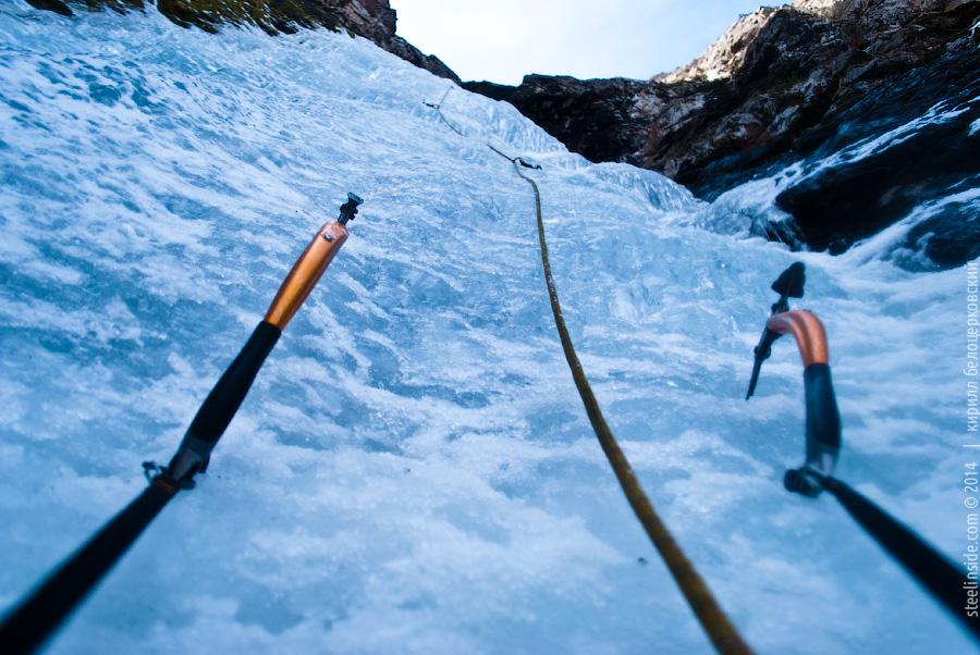 Ледовые инструменты