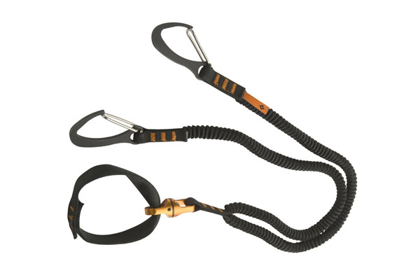 Самостраховка для инструментов Black Diamond Spinner Leash