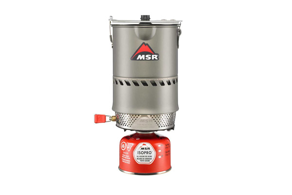 Горелка MSR Reactor