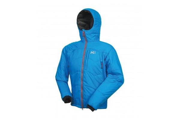 Куртка с утеплителем Primaloft Millet Belay Device