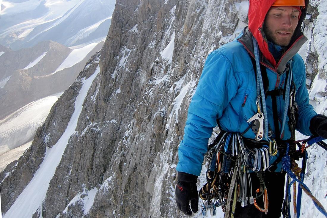 Обзор снаряжения для альпинизма