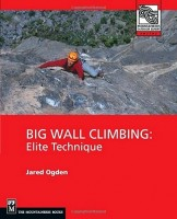 Big Wall Climbing Elite Technique