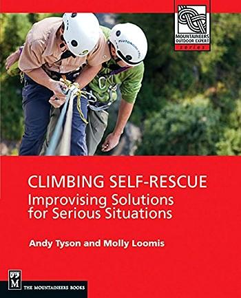 Climbing Self-Rescue