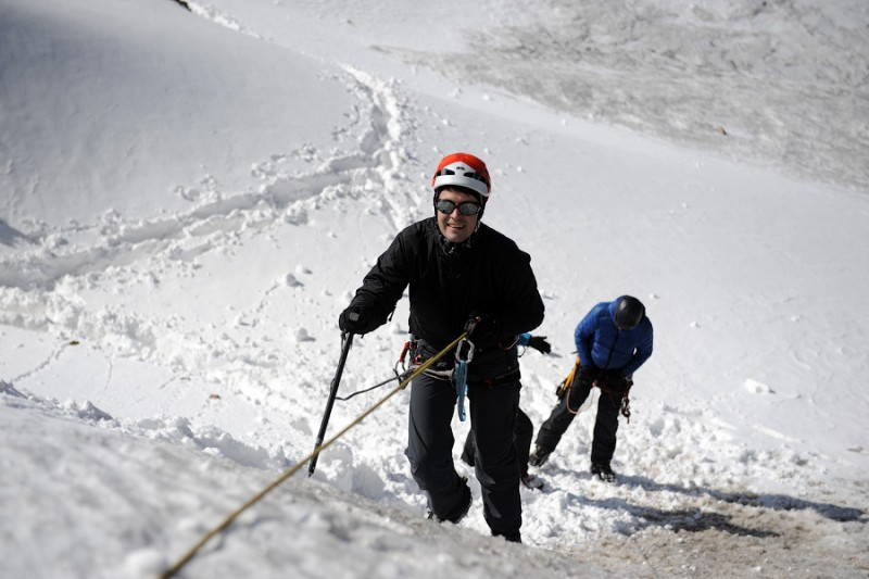 Ледовые занятия