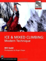 Ice Mixed Climbing