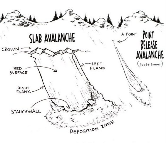 Allen&Mike's Avalanche book