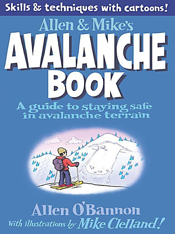 Рецензия Allen&Mike's Avalanche book