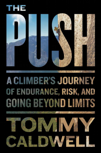 The Push, Tommy Caldwell