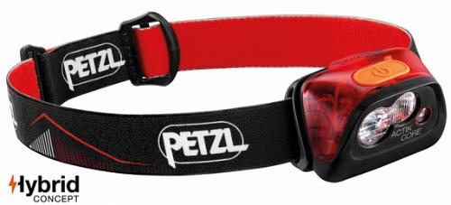 Фонарь Petzl Actic Core