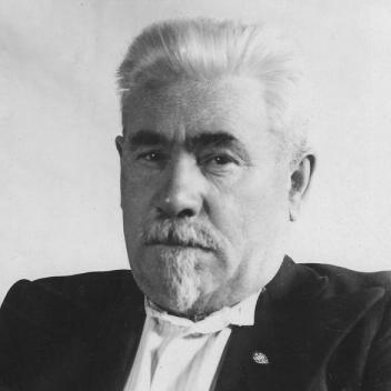 Николай Григорьевич Кассин