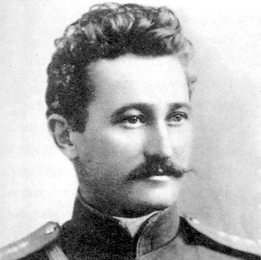 Николай Леопольдович Корженевский