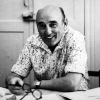 Константин Макаревич в 80-х