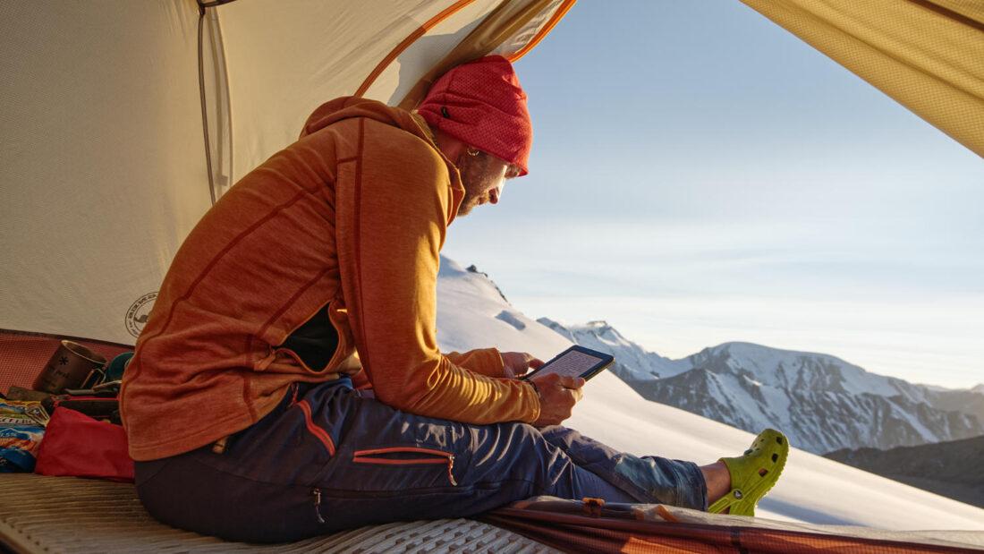 7 книг про альпинизм в 2020-м